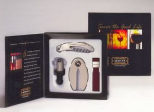 Custom Corporate Gifts Chicago
